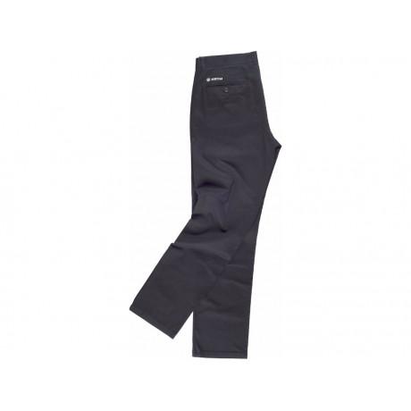 Pantalón Algodón 0204B