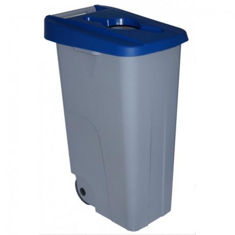Contenedor Reciclo 110 L 420x570x880 mm