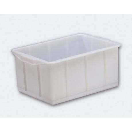 Caja apilable 20 L 440x314x200 mm