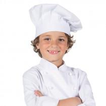 Gorro chef infantil