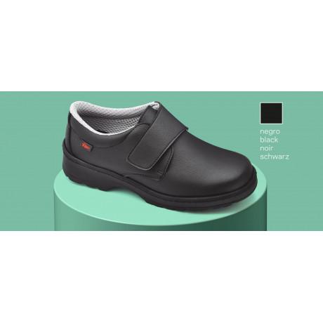 Zapato de Sanidad MILÁN-SC liso