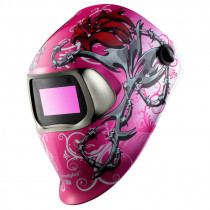 Pantalla Speedglas 100 Women Collection con filtro