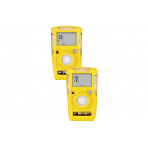 Detector de Gas Portátil Monogas Desechable BW Clip Real Time, O2