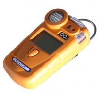 Detector de Gas Portátil Monogas Reutilizable Gasman CO2
