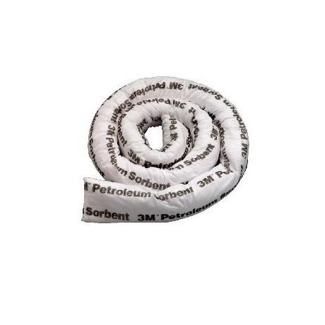 Absorbente hidrocarburos minicordón (7,5 cm diámetro x 1,2 m) T4 - 12 minicordones