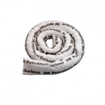 Absorbente hidrocarburos minicordón (7,5 cm diámetro x 3,7 m) T12 - 4 minicordones