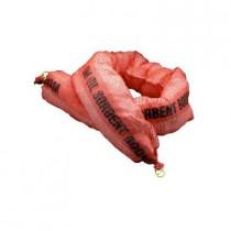 Absorbente hidrocarburos cordón (5 m x 20 cm diámetro) T270GA - 2 cordones