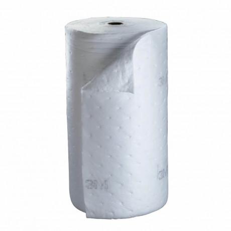 Absorbente hidrocarburos alta capacidad, rollo (96 cm x 44 m) HP100 - 1 rollo