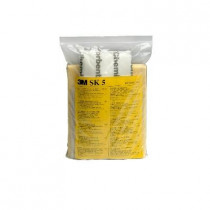 Kit Emergencia Químico Laboratorios (5 litros) SK5 (5 kits)