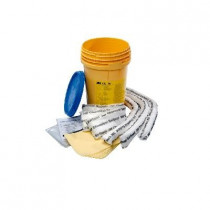 Kit emergencia químico (26 litros) SK26 - 1 kit