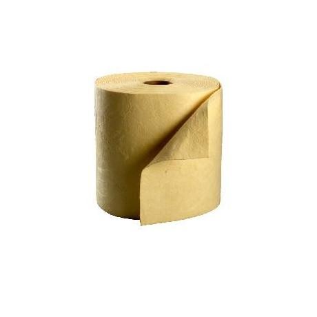 Absorbente químico rollo (33 cm x 30 m) P130 - 2 rollos