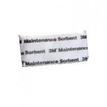 Absorbente mantenimiento almohadillas (18 cm x 38 cm) MN1001 - 16 almohadillas