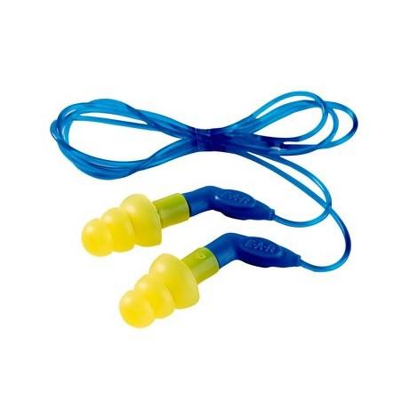 ULTRAFIX X con cordón (caja plástico) UF01014 (500 pares)