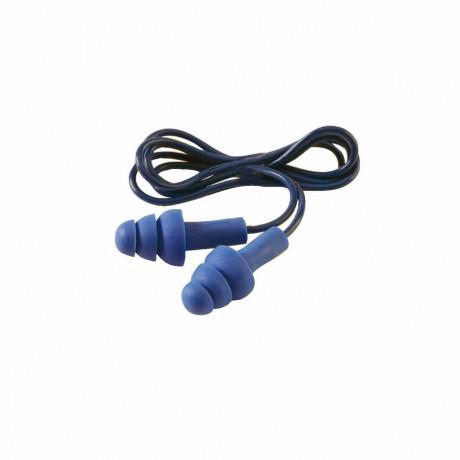TRACER con cajita guardatapones Detectable TR01020 (200 pares)