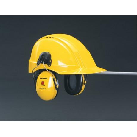 OPTIME I para casco con conexión P3E H510P3E405GU (20 pares)