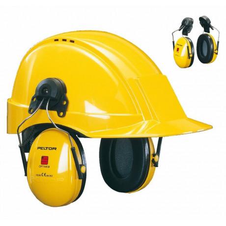 OPTIME I para casco con conexión P3EB H510P3EB405GU (20 pares)
