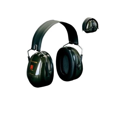 OPTIME II plegable H520F409GQ (10 orejeras)