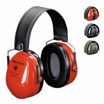 Bull´s Eye II Orejera plegable roja H520F440RD (20 orejeras)
