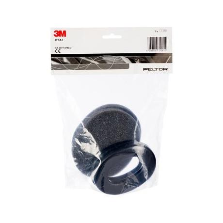 Kit de higiene para orejera 3M PELTOR X2 HYX2 (10 por caja)