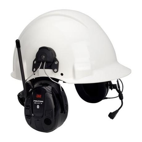 WS Alert XP, con FM, depen. nivel y Bluetooth, casco MRX21P3EWS5
