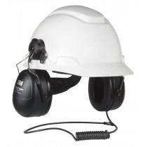 """Orejera """"sólo escucha"""" 230 ohm 2,5 mm mono para casco HTM79P3E03"""