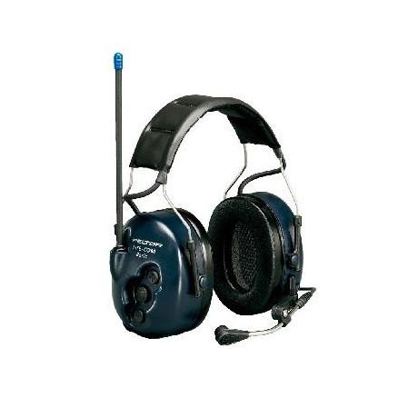 Lite-Com, PMR 446, diadema MT53H7A4400-EU