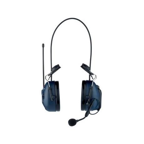 Lite-Com, PMR 446, para casco con anclaje P3E MT53H7P3E4400-EU