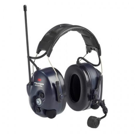 Lite-Com Plus, PMR 446, diadema mic dinámico MT7H7A4410-EU