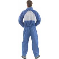 Prenda desechable de protección cómoda frente a polvo y salpicaduras leves tipo 5 y 6, confort, 4530 (20 Unds)