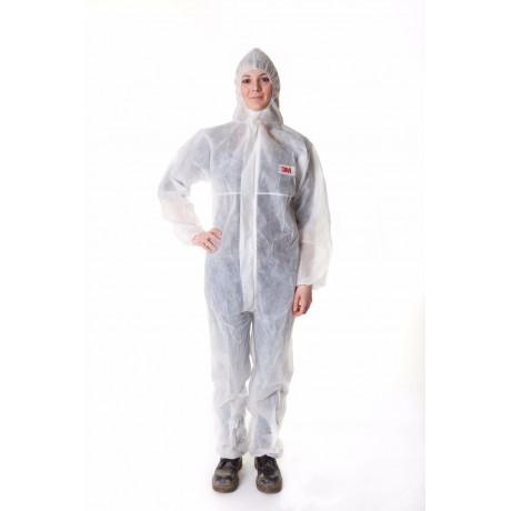 Transpirable con protección ligera frente a polvos no peligrosos y liquidos Categoría I 4500 (20 Unds)
