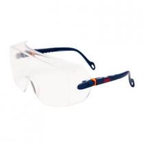 Cubregafas CONFORT - incolora y AR 3M 2800 (20 gafas)