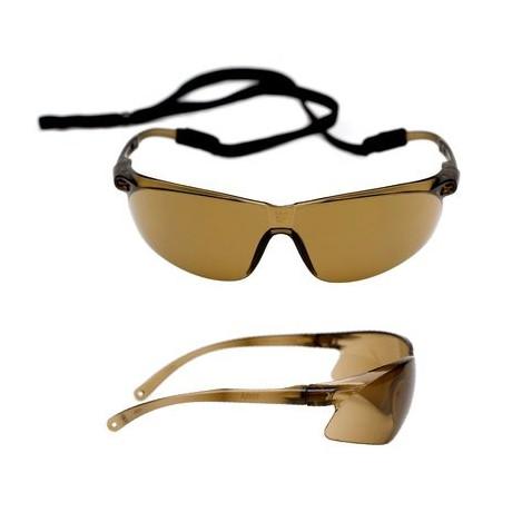 TORA Gafas PC bronce AR y AE 71501-00002M (20 gafas)