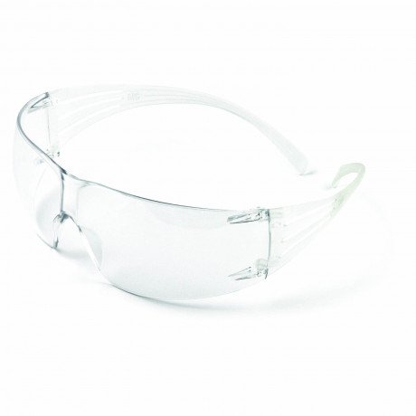 Gafas PC-incolora AR y AE SF201AF (20 gafas)