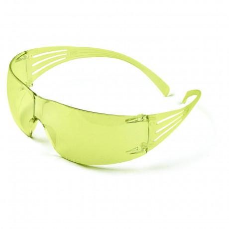 Gafas PC-amarilla AR y AE SF203AF (20 gafas)
