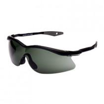 QX3000 Gafas montura negra PC gris DX patilla recta 04-1023-0245N (20 gafas)