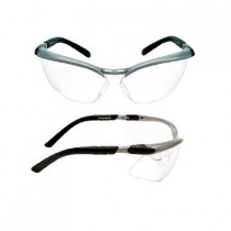 BX PC Gafas incolora AR y AE 11380-00000M (20 gafas)