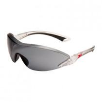 Gafas ULTIMATE COMFORT PC - gris AR y AE 3M 2841 (20 gafas)