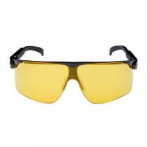 MAXIM Gafas montura negra PC amarilla DX 13228-00000M (20 gafas)