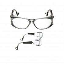 EAGLE VISIÓN CERCA Gafas montura azul PC incolora + 1.50 AR 04-3150-20M (20 gafas)