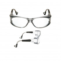 EAGLE VISIÓN CERCA Gafas montura azul PC incolora + 2.00 AR 04-3200-20M (20 gafas)