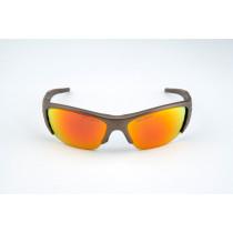 Gafa Fuel X2 Cobre, Lente PC rojo espejo AR 71506-00002M (20 gafas)