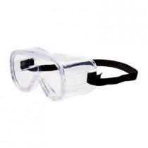 4800 Gafas PC incolora AE. Ventilación indirecta. 71347-00004M (20 gafas)