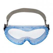 FAHRENHEIT Gafas estanca acetato incolora AR y AE 71360-00015M (10 gafas)