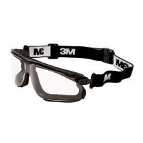 MAXIM HYBRID Gafas PC incolora DX 13330-00000M (10 gafas)