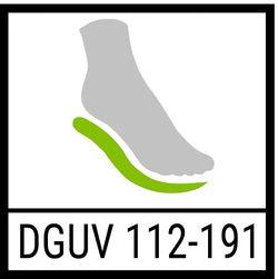 DGUV 112-91